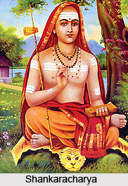 Shankaracharya , Indian Philosopher