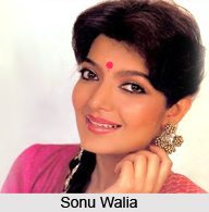 Sonu Walia, Bollywood Actress