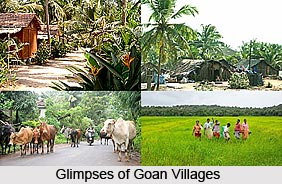 Villages of Goa