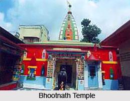 Temples in Mandi