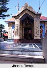 Himachal Pradesh Temple