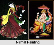 Paintings of Telangana