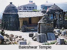 Temples of Uttarakhand