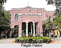 Palaces of Telangana