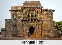Forts of Shivaji