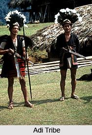 Tribes of Arunachal Pradesh