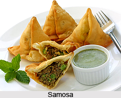 namkeen indian snack