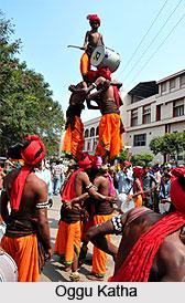 Culture of Telangana