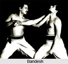 Bandesh, Indian Martial Art