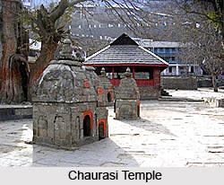 Chaurasi Temple, Bharmaur, Chamba, Himachal Pradesh