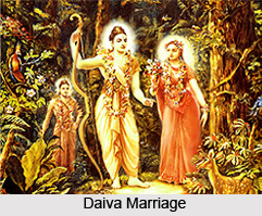 Daiva Marriage
