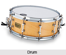Drums, Percussion Instruments