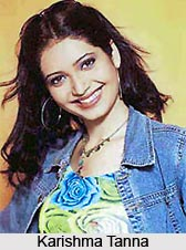 Karishma Tanna, Indian Television Actress