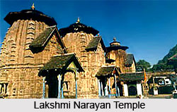 Lakshmi Narayan Temple, Chamba, Himachal Pradesh