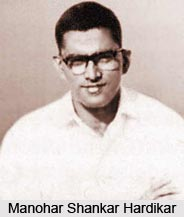 Manohar Hardikar, Indian Cricket Player