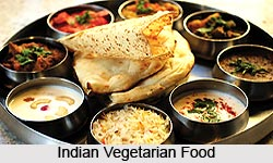 Medieval Era in Indian Food