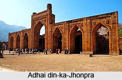 Mosques in Rajasthan