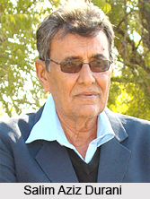 Salim Aziz Durani, Indian Cricket Player