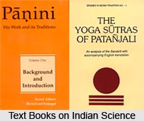 Sanskrit Scientific Literature