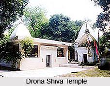 Temples in Solan , Himachal Pradesh