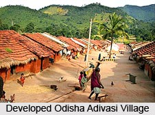 Villages of Orissa, Villages of India