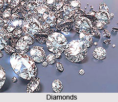 Diamond, Gemstone