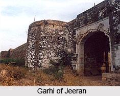 Jiran, Madhya Pradesh