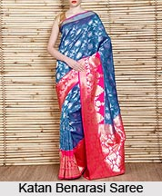 Types of Banarasi Sarees