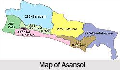 Asansol, West Bengal