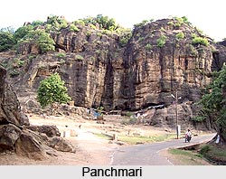Hill Stations of Madhya Pradesh