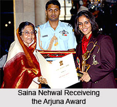 Arjuna Awardees in Badminton