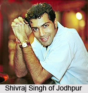 Shivraj Singh, Indian Athlete