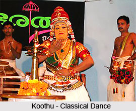 Classical Dances of Kerala