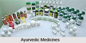 Ayurvedic Pharmas in India