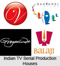 Indian TV Production Houses