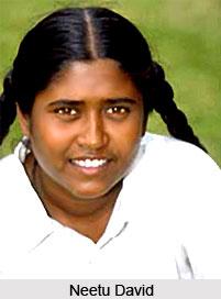 Women Cricket in India