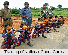 essay on national cadet corps Application checklist for the national health service corps scholarship.