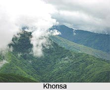 Hill stations of Arunachal Pradesh