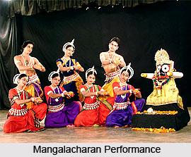 Orissa Dance Academy, Indian Dance Academy