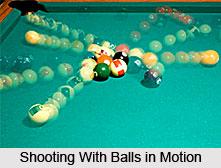 General Rules of Billiards