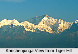 Darjeeling District , West Bengal