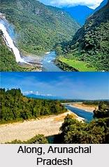 Along, Arunachal Pradesh