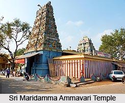 Andhra Pradesh Temple Festivals