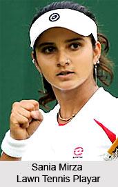 Arjuna Awardees in Lawn Tennis