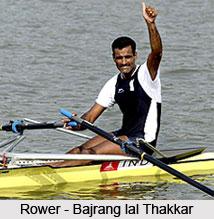 Arjuna Awardees in Rowing