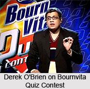 Bournvita Quiz Contest, Indian Radio Programme