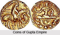 Coins of Early Medieval India