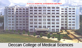 Deccan College of Medical Sciences, Hyderabad