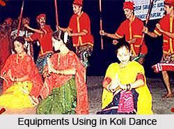 Folk Dance Equipments