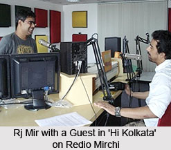 Indian Radio Programmes, Indian Radio